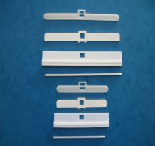 VERTICAL BLIND TOP HANGERS